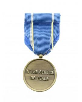 Médaille Observateur de l'ONU