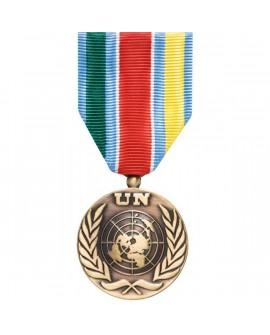 Médaille UNTAES Slovénie l'ONU