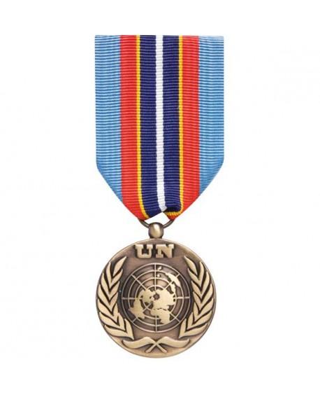 Médaille UNAMIC Cambodge l'ONU