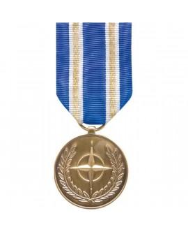 Médaille Active Endeavour de l'OTAN