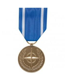 Médaille Ex Yougoslavie de l'OTAN