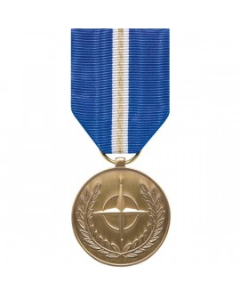 Médaille Eagle Assist de l'OTAN