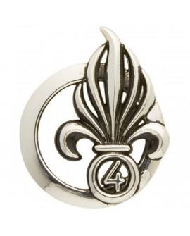 Insigne Légion 4eme R.E.I