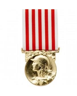 Médaille Commémorative 14 18