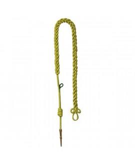 Fourragère Réglo Médaille Militaire Ferret Or