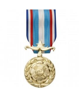 Médaille Commémorative Corée Bronze