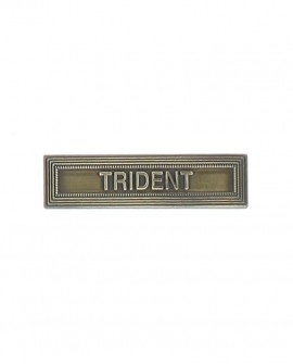 Agrafe Campagnes Trident