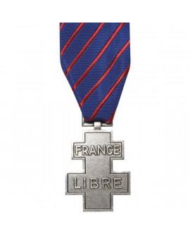 Médaille Commémorative FFL Bronze