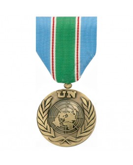 Médaille FINUL Liban de l'ONU