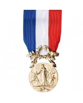 Médaille Honneur pour Acte de Courage et Dévouement Bronze