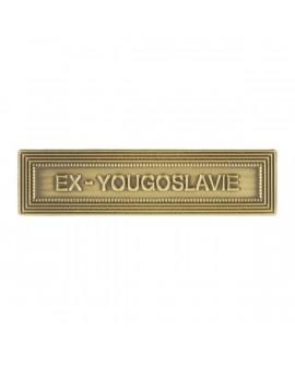 Agrafe Ex-Yougoslavie Bronze