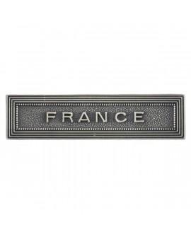 Agrafe France Argent