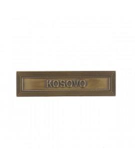 Agrafe Kosovo Bronze