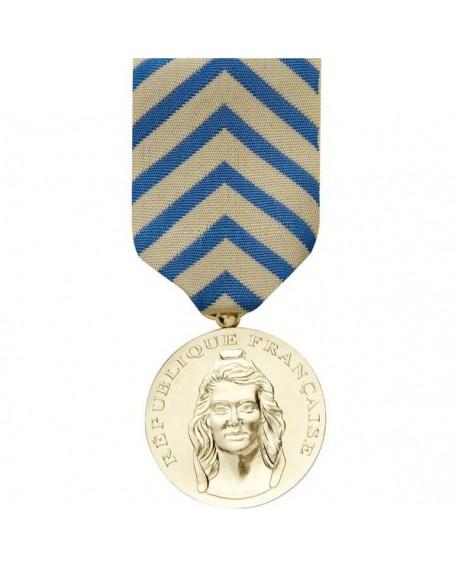 Médaille Reconnaissance de la Nation