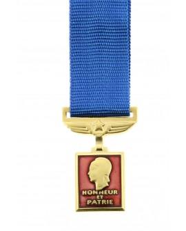 Médaille de l'Aéronautique