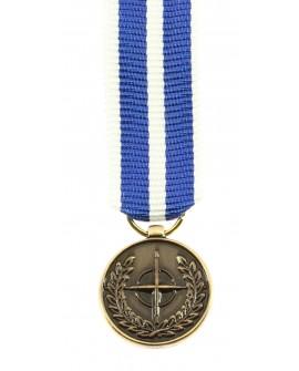 Médaille Kosovo de l'OTAN