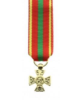 Médailles Croix du Combattant Volontaire 39/45