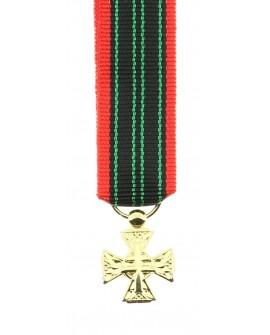 Médaille Croix du Combattant Volontaire Résistance