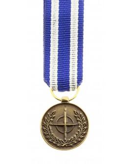 Médaille ISAF de l'OTAN