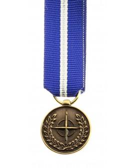 Médaille Balkans NON ARTICLE 5 de l'OTAN