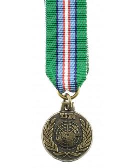 Médaille UNTAC Cambodge l'ONU
