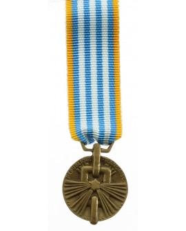 Médaille Déporté Politique Bronze