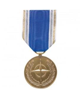Médaille Méritorius de l'OTAN