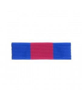 Barrette Dixmude Service Militaire Volontaire (SMV) Bronze