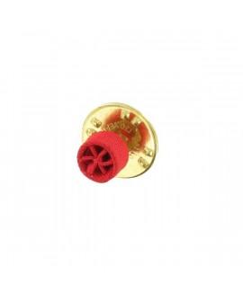 Rosette Officier Légion d'Honneur 6 mm