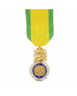 Médaille Médaille Militaire Argent
