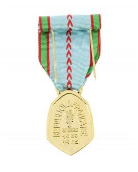 Médaille Commémorative 39 45