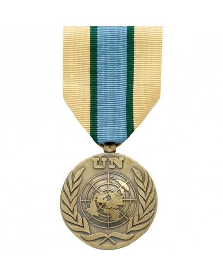 Médaille UNOSOM Somalie l'ONU