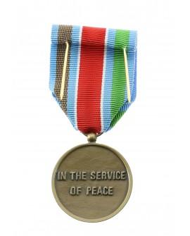 Médaille UNPROFOR Yougoslavie l'ONU